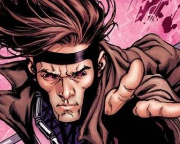 Gambit X-Men Origins Film