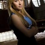 Hayden Panettiere als Claire Bennet