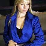 Kristen Bell als Elle Bishop