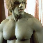 Lou Ferrigno als The Hulk in Der unglaubliche Hulk