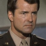 Lyle Waggoner als Steve Trevor in Wonder Woman 1975