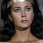 Lynda Carter als Diana Prince aka Wonder Woman