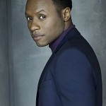 Malcolm Goodwin als Clive Babineaux in iZombie 2015