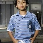 Noah Gray-Cabey als Micah Sanders