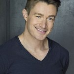Robert Buckley als Major Lilywhite in iZombie 2015
