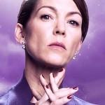 Rya Kihlstedt als Erica in Heroes Reborn