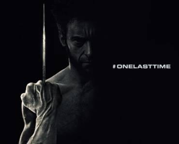X-Men Wolverine 2017 Hugh Jackman