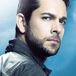 Zachary Levi als Luke Collins in Heroes Reborn