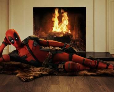 """Bilder von """"Deadpool"""""""