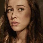 Alycia Debnam Carey als Alicia Clark in Fear the Walking Dead Serie