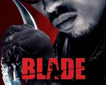 Blade - Die Serie Serien Poster