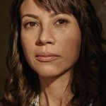 Elizabeth Rodriguez als Liza in Fear the Walking Dead Serie