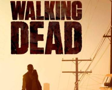 Fear The Walking Dead Serie Poster