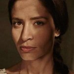 Mercedes Mason als Ofelia in Fear the Walking Dead Serie