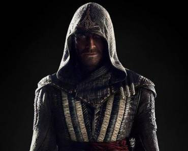 Michael Fassbender als Collum - Aguilar in Assassins Creed Film