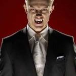 Neil Jackson als Marcus Van Sciver in Blade – Die Serie