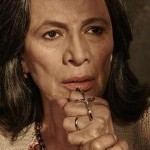 Patricia Reyes Spandola als Griselda Salazar in Fear the Walking Dead Serie