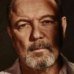 Ruben Blades als Daniel Salazar in Fear the Walking Dead Serie