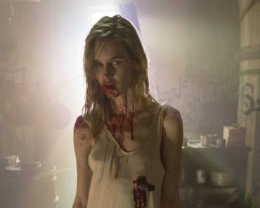 Zombie in Fear the Walking Dead Serie