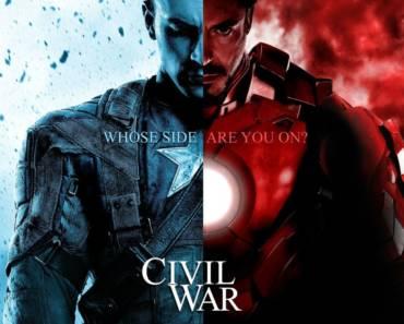 """Bilder von """"Captain America 3"""""""
