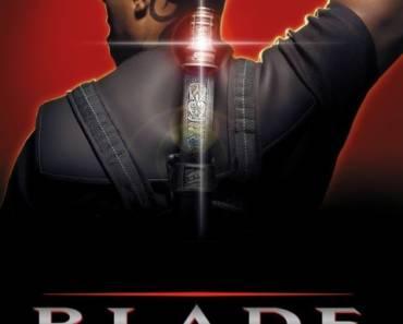 Blade Film Poster