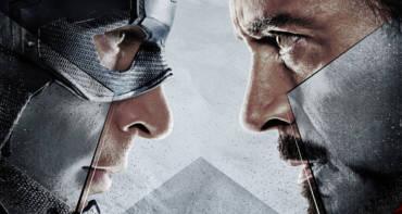 """Bilder von """"The First Avenger: Civil War"""""""
