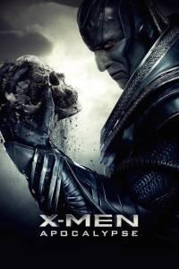 X-Men: Apocalypse Film Poster