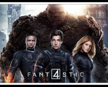 Fantastic-Four-Marvel