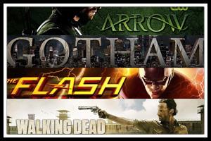 Serienplan Aller Superhelden Und Comic Serien Wo Laufen