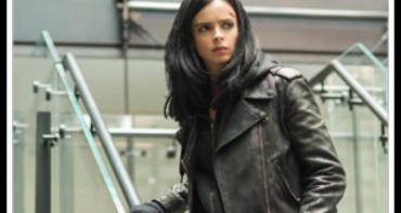 Melisa Rosberg über Jessica Jones und The Defendors