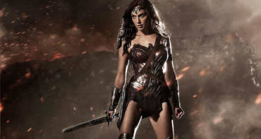 "Bilder von ""Wonder Woman"""