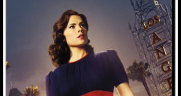 Agent-Carter-Staffel-2-Promotion Trailer