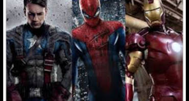 Captain-America-und-Iron-Man-in-Spider-Man