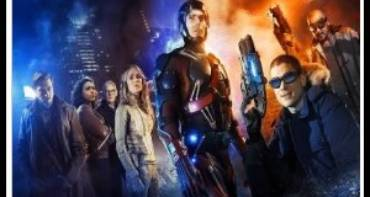 DC Legends of tomorrow neuer Trailer