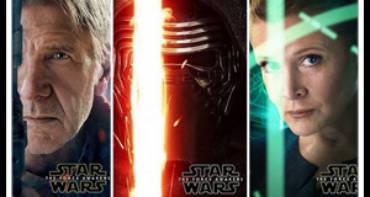 Star-Wars-7-Das-Erwachen-der-Macht-Charakter-Poster