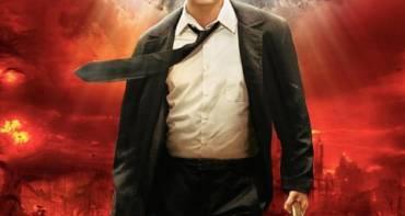 Constantine Film Poster