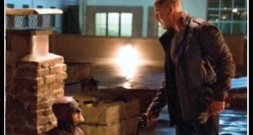 Daredevil und The Punisher Staffel 2