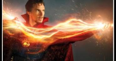 Doctor Strange Film Fotos
