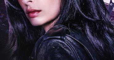 Jessica Jones Serie 2015 Poster