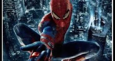 Spider-Man in Captain America Civil War MCU