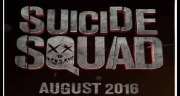 Suicide Squad Logo 2016