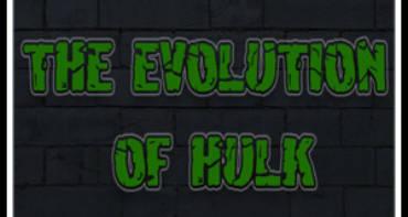The-Evolution-of-Hulk