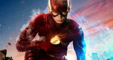The Flash Staffel 2 Midseason Kritik Quelle The CW