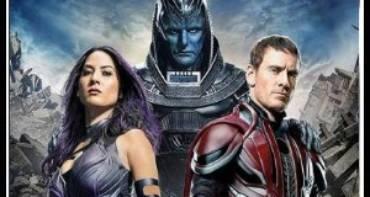 X-Men Apocalypse Film
