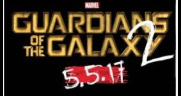 guardians of the galaxy vol 2 Film