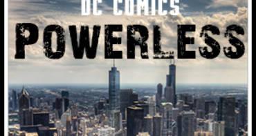 DC-Comics-Powerless-Serie