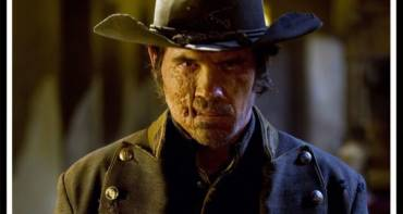DC Legends of tomorrow Jonah Hex Serie