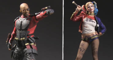 Suicide-Squad-Harley-Quinn-Deadshot-Figuren-Collectibles