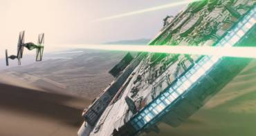 """Bilder von """"Star Wars: Episode VII - Das Erwachen der Macht"""""""