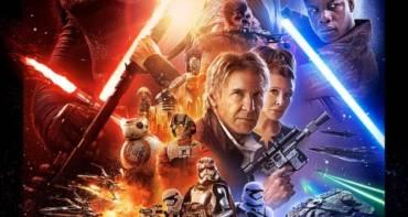 Star Wars: Episode VII - Das Erwachen der Macht Film Poster